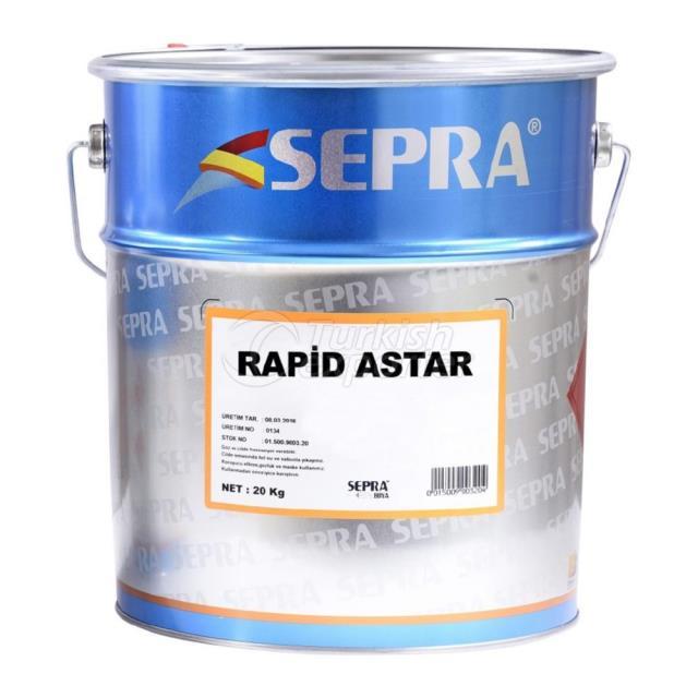 Industrial Body Coat - Rapid