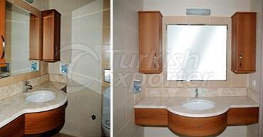 Banyo Dekorasyon LAKENS 5006