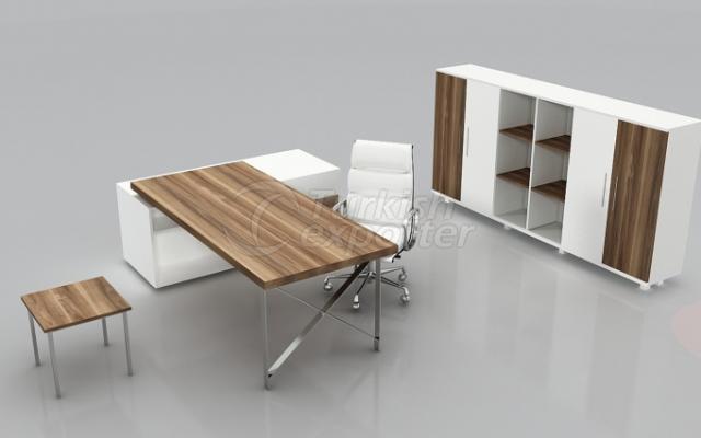 Office Furniture Plato
