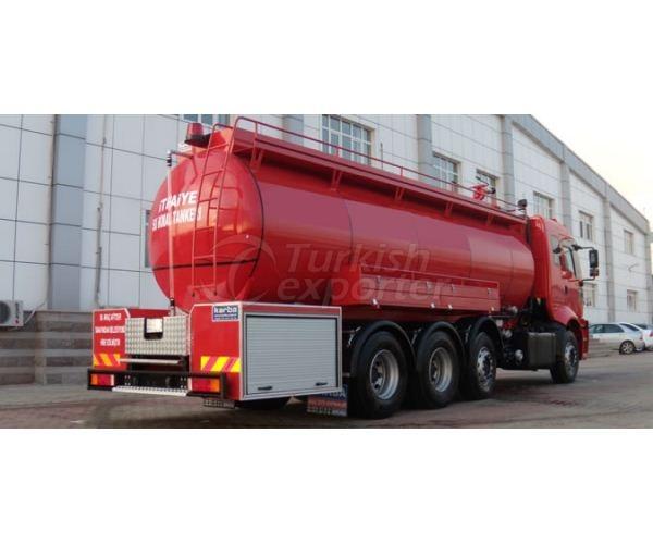 Water Tank KRB-ST20