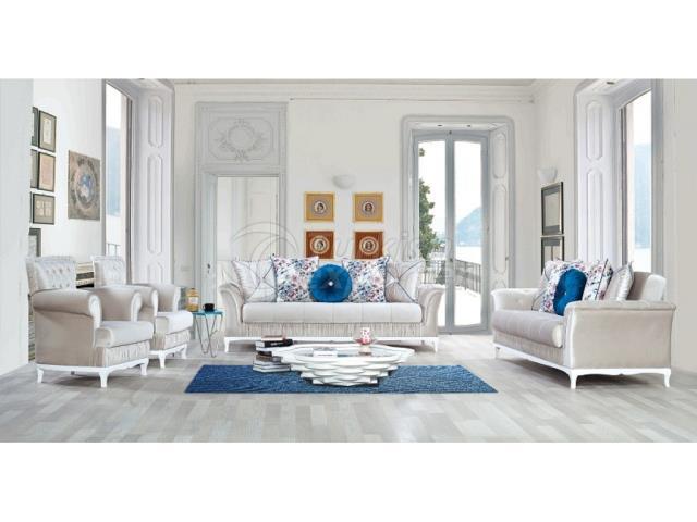 BEGONYA Sofa Set  C_103