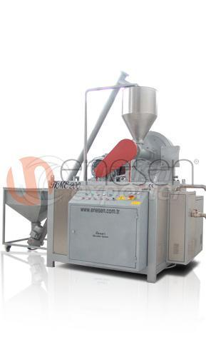 hazelnut and sesame mill HME 200