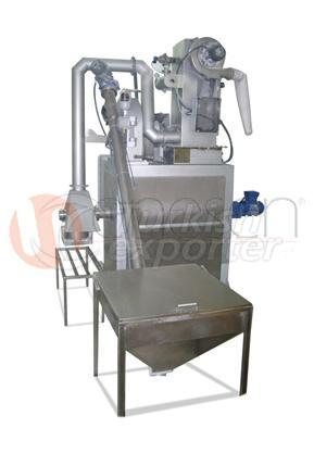 powder sugar mill PME 800