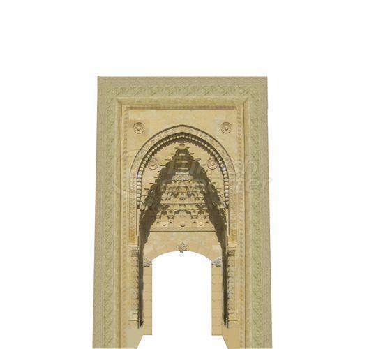 Portal Door Works - 1