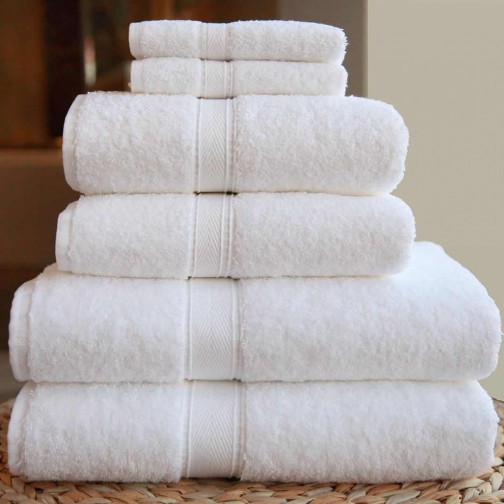 Havlu, bornoz, otel grubu ürünler