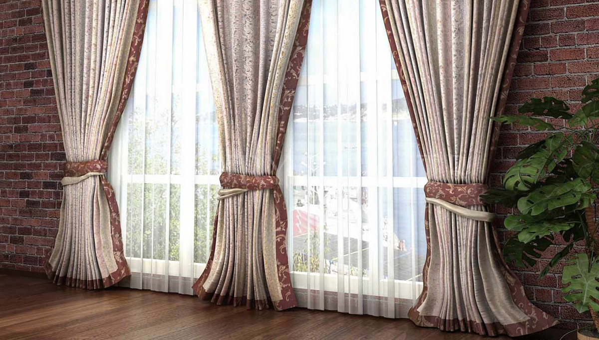 Otensa Curtain