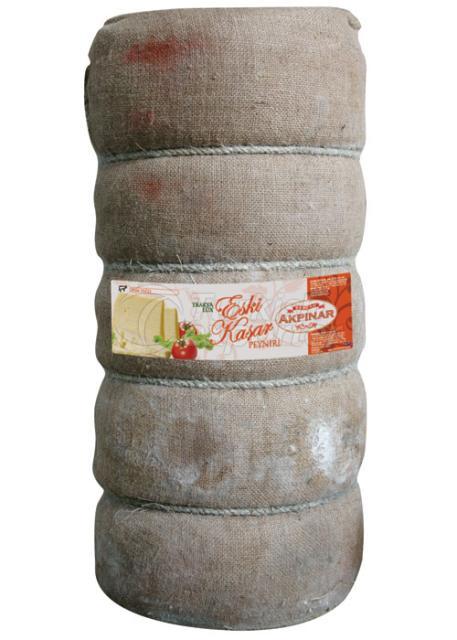Natured Kashkaval Cheese Anadolu