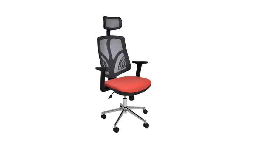 كرسي تنفيذي شبكي
