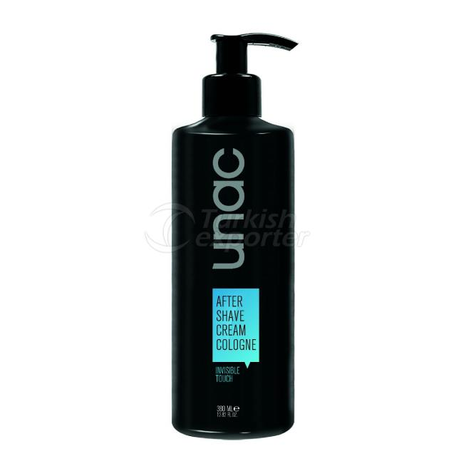 Unac After shave cream cologne 380m