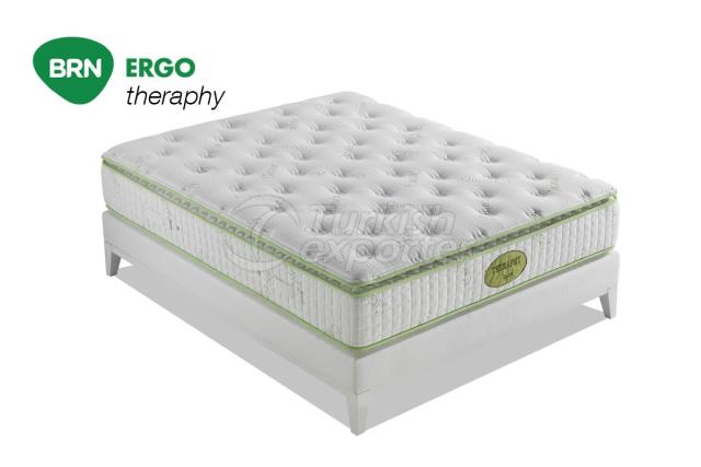 Spring Mattresses Therapy