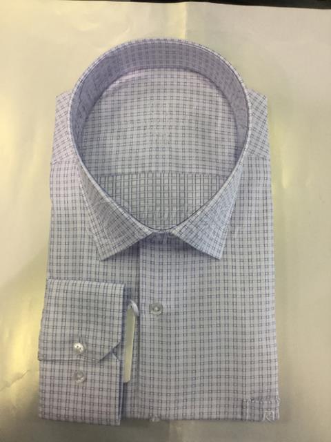 Outsize Shirt