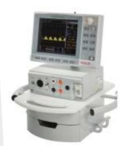 MRI Patient Monitor