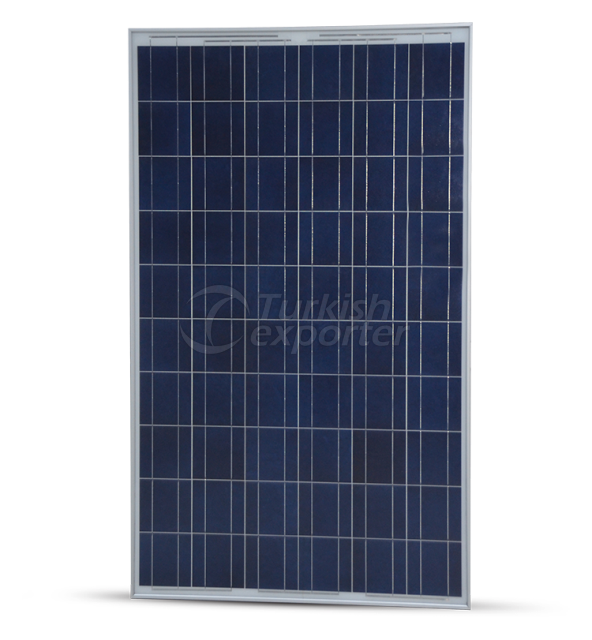Polycrystalline Solar Panel - 60 Cell