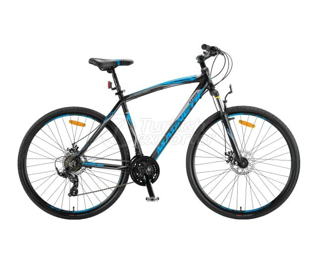 Trekking Bikes 2861 MAGNETIC HYD