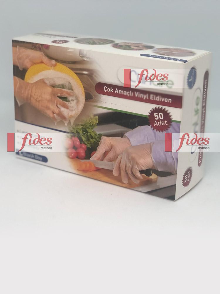 Mask and Glove Box