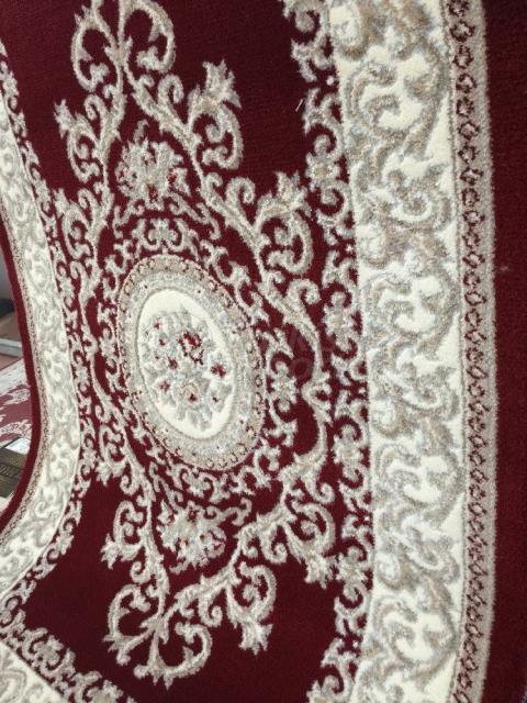 Galaxy Journey Carpet