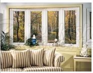 Line X 60  Pvc Window