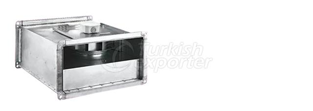 ADKF Rectangular Duct Fan