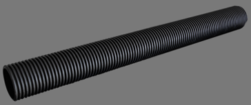 HDPE Cable Protection Pipes and Accessories