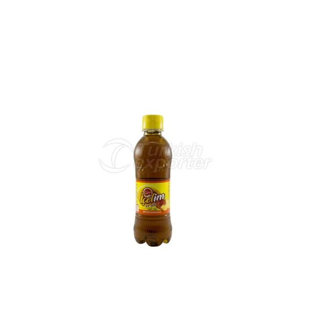 Icetea Peach 330 ml.