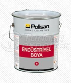 Industrial Topcoat Paint