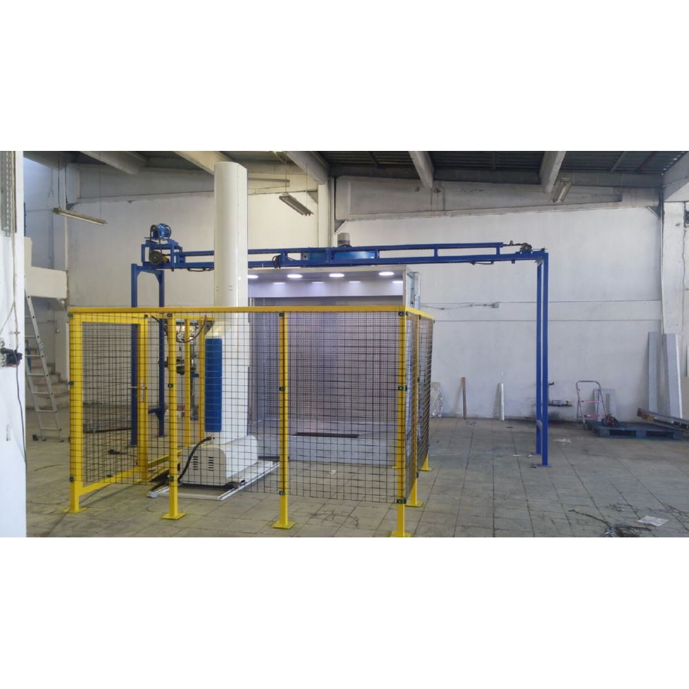 Wet Paint Systems 256-2