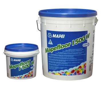 Construction Chemicals - Mapei