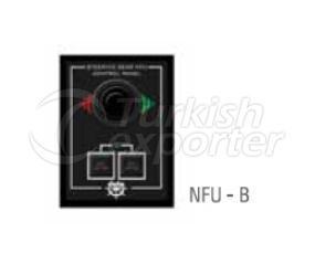 Dümen Kontrol Sis. NFU-B