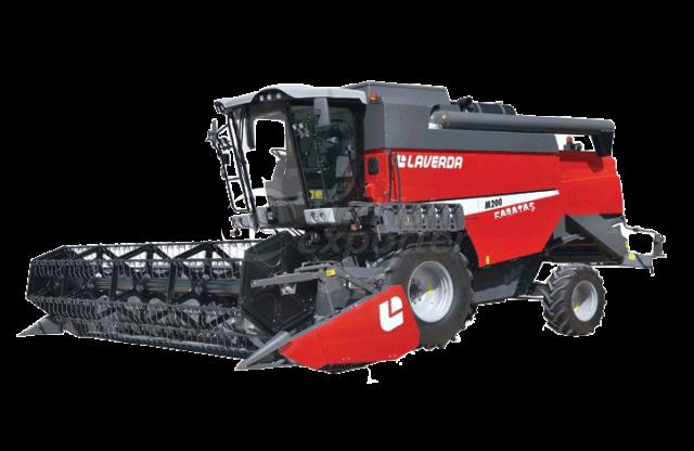 Lawn Mover M200