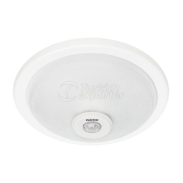 10651 Ceiling Type LED Sensorlight