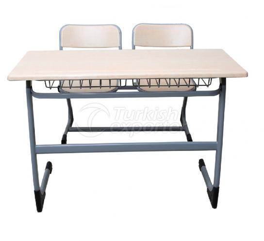 YWO-16 School Furnitures