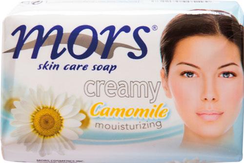 Skin Care Soap - Camomile