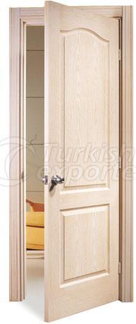 Puertas de panel