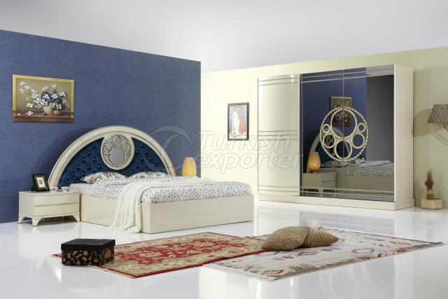 Nadide Bedroom