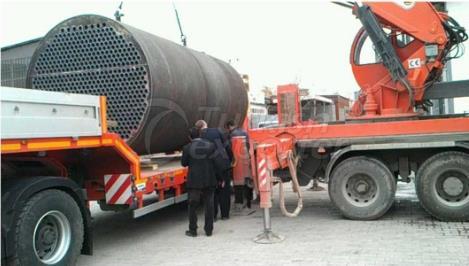 Système de silo