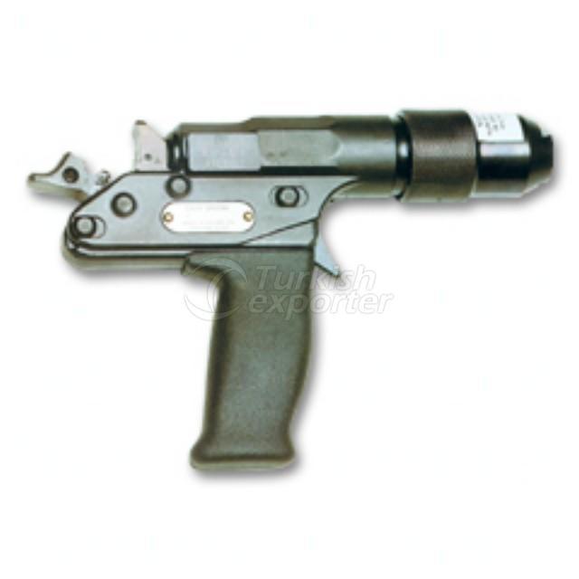 Shock Gun