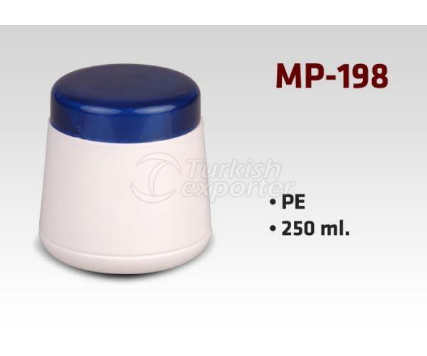 Plastic Packages MP198-B