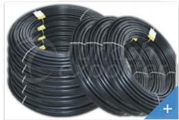 20-10  Black Coil Pipe
