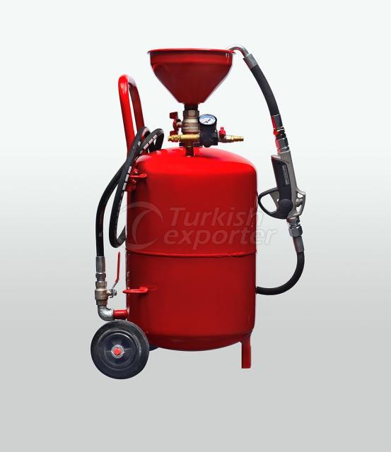 90 LT Air Gearbox Pump