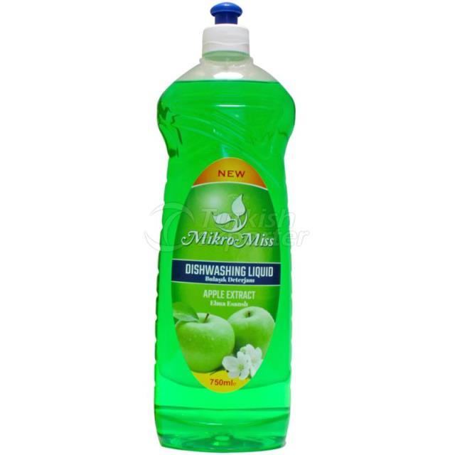 Dishwashing Detergent 750 ML