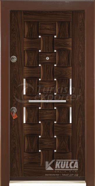 K-7002 ( LAMINOX DOOR )