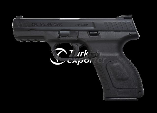 Pistol MC 28.40 SAC