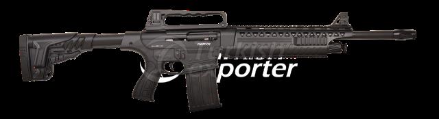 Mag Fed Semi-Automatic Shotgun