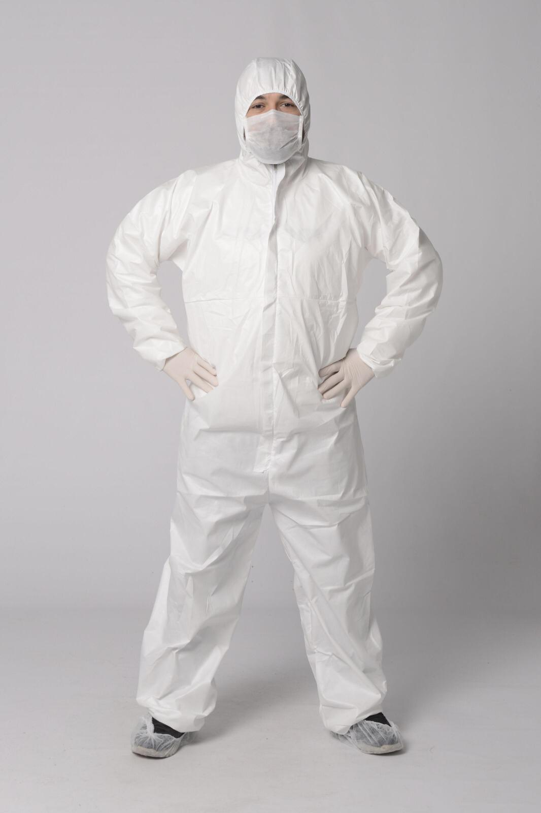 Coverall Type5/6
