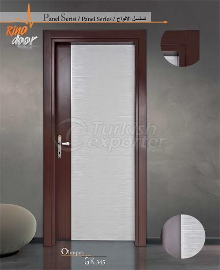 Door Panel - Olimpos