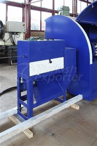 Çelik Hasır Makinesi KCM200