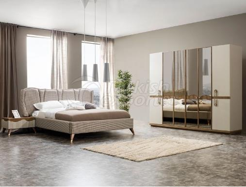 Zara Bedroom