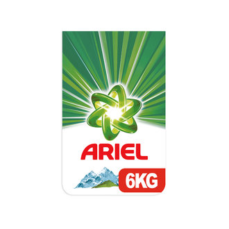 ARIEL 6 KG