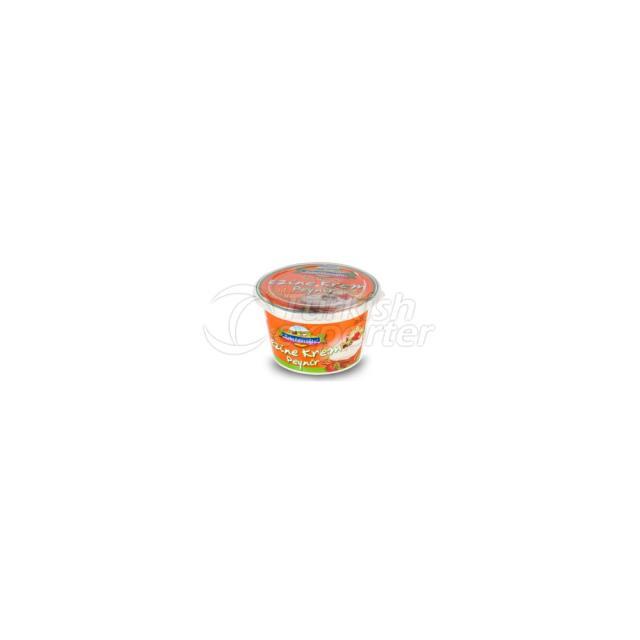 Cream Cheese -Tahsildaroglu