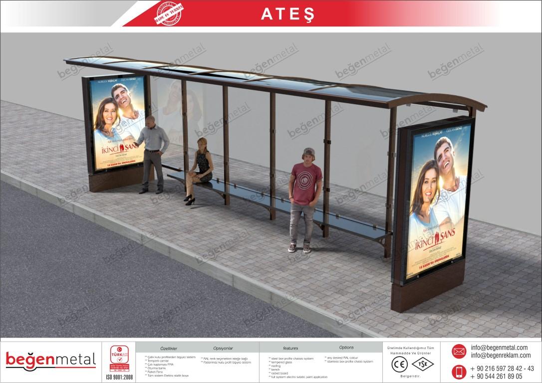 Bus Station - Mimoza